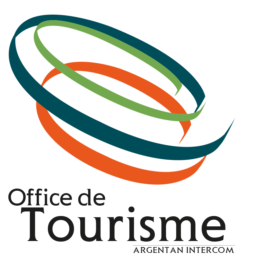 Logo de l'Office de Tourisme d'Argentan Intercom