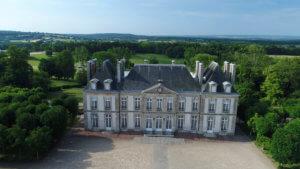 Château du Haras du Pin - Le Pin au Haras