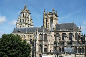 Eglise St Germain - Argentan