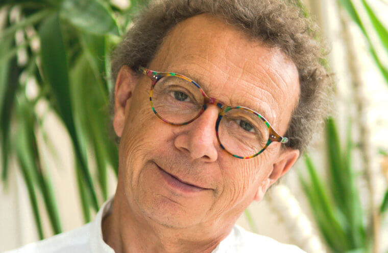 Didier Avenel, artiste peintre.